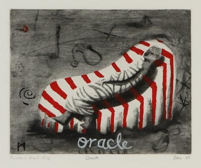 Lot 12 - Deborah Bell (South Africa 1957-)