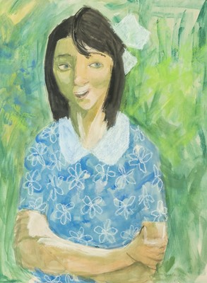 Lot 33 - Marjorie Wallace (South Africa 1925-2005)