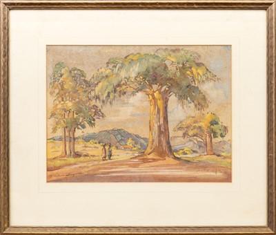 Lot 3 - Jacobus Hendrik Pierneef (South Africa 1886-1957)