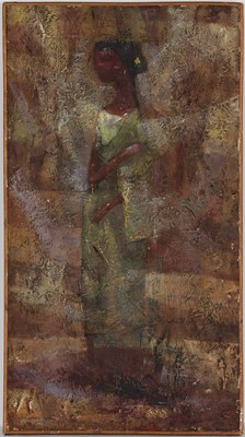 Lot 26 - Edin Godfrey Currie-Wood (South Africa 1919-2001)