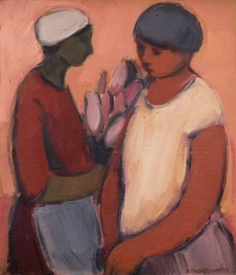 Lot 33 - Eleanor Esmonde-White (South Africa 1914-2007)