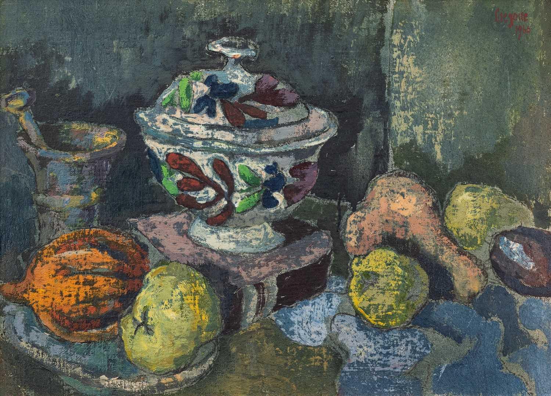 Lot 46 - Gregoire Boonzaier (South Africa 1909-2005)