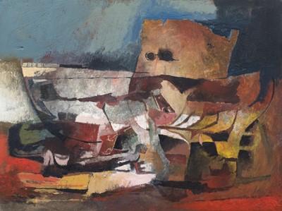 Lot 11 - Cecil Skotnes (South Africa 1926-2009)