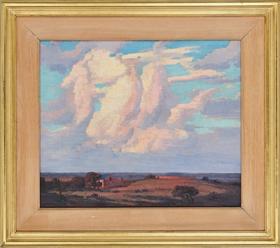 Lot 16 - Jacobus Hendrik Pierneef (South Africa 1886-1957)