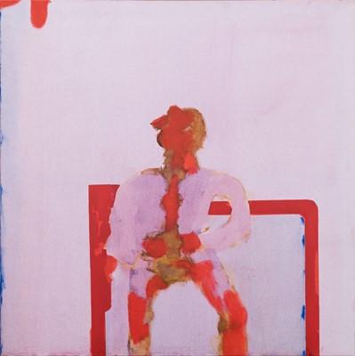 Lot 37 - Robert Hodgins (South Africa 1920-2010)