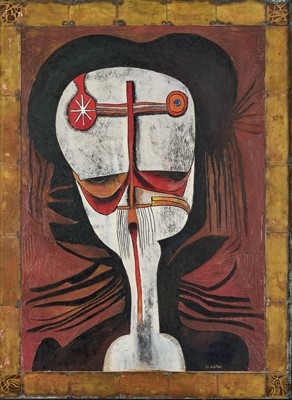 Lot 6 - Cecil Skotnes (South Africa 1926-2009)