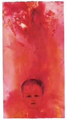 Lot 77 - Penny Siopis (South Africa 1953-)