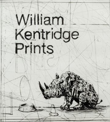 Lot 83 - William Kentridge (South Africa 1955-)