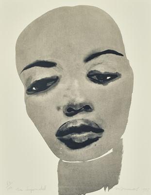Lot 80 - Marlene  Dumas (South Africa 1953-)