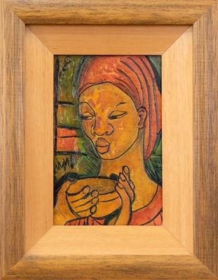 Lot 36 - Alexis Preller (South Africa 1911-1975)