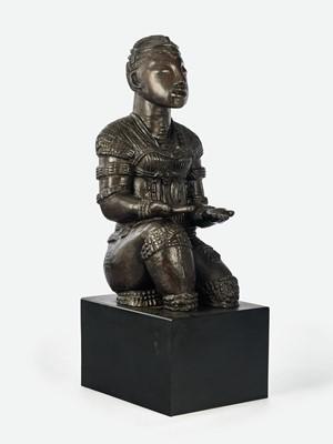 Lot 49 - Deborah Bell (South Africa 1957-)