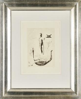 Lot 24 - Deborah  Bell (South Africa 1957-)