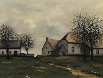 Lot 91 - Jacques Deperthes (France 1936-)