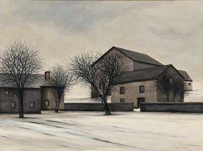 Lot 90 - Jacques Deperthes (France 1936-)