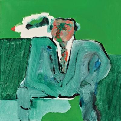 Lot 28 - Robert Hodgins (South Africa 1920-2010)