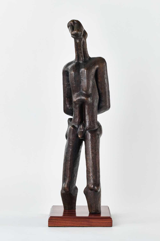 Lot 32 - Ezrom Legae (South Africa 1938-1999)