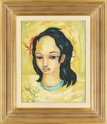 Lot 27 - Alexis Preller (South Africa 1911-1975)