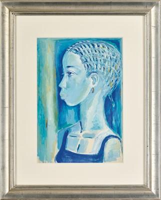 Lot 1 - Gerard Sekoto (South Africa 1913-1993)