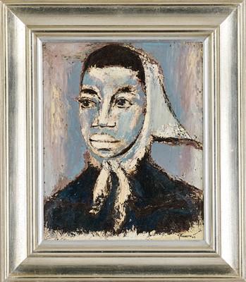 Lot 26 - Gerard Sekoto (South Africa 1913-1993)