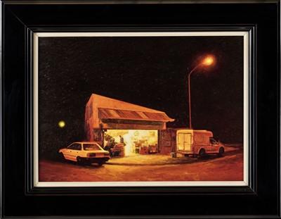 Lot 43 - Henk Serfontein (South Africa 1971-)