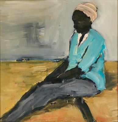 Lot 71 - Patrick Makumbe (Zimbabwean 1978-)