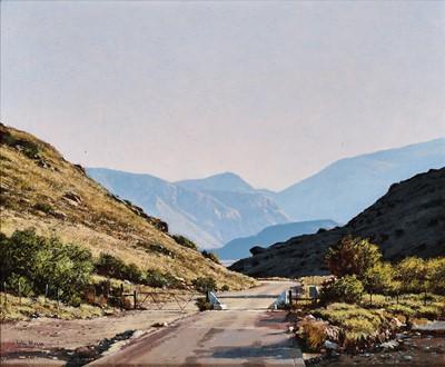 Lot 88 - John Meyer (South Africa 1942-)