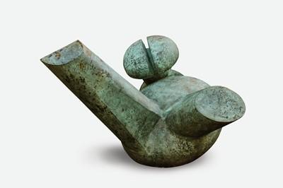 Lot 22 - Edoardo Villa (Italy/South Africa 1915-2011)