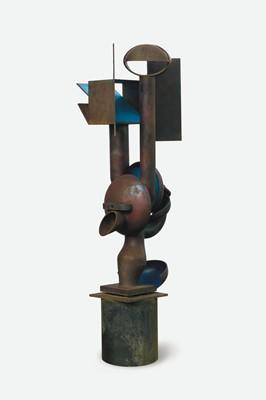 Lot 84 - Edoardo Villa (Italy/South Africa 1915-2011)