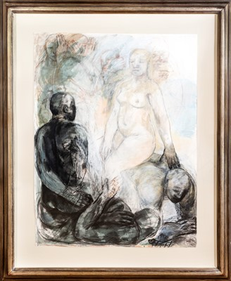 Lot 29 - Deborah Bell (South Africa 1957-)