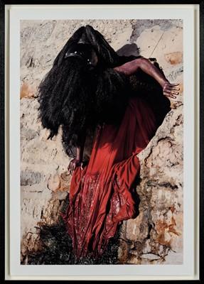 Lot 42 - Athi-Patra Ruga (South Africa 1984-)