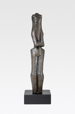 Lot 78 - Ezrom Legae (South Africa 1938-1999)